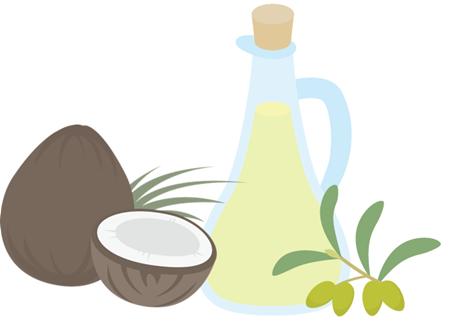 脂肪酸にも様々な種類がある
